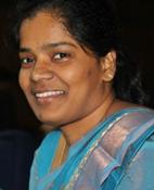 Amratha G Shetty