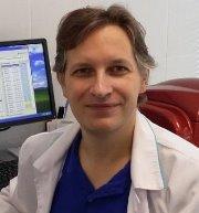 Dr. Andrei V. Ivanov