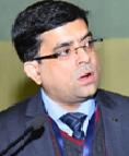 Dr. Deepak Abrol