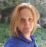 Eftychia Mentzelopoulou