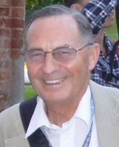 Grant Lewison
