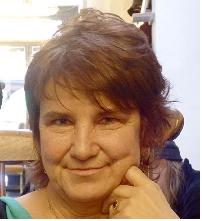 Jana Slobodnikova