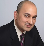 Kaushal Nanavati