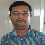 Dr. Maulin P. Shah