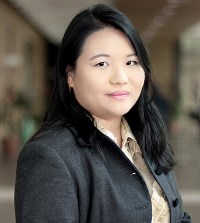 Melinda Siswanto