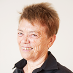Dr. Miriam Kidron