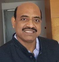 Dr. NK Singh