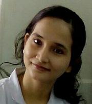 Nabeela Mansuri