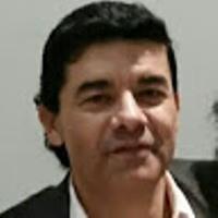 Raul Solis-Martinez