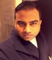 Ravi Reemaul