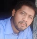 Siddharth S Mishra