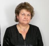Yvette Koleva