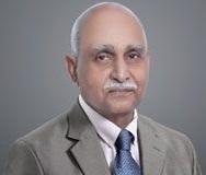 Prof. K. R. Sundaram
