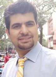 Sheikh Muneer Ahmad